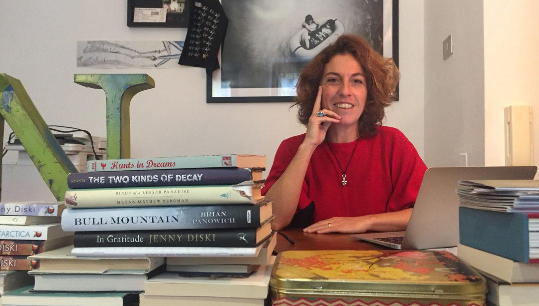 Intervista a Eugenia Dubini – Editrice della NN EDITORE