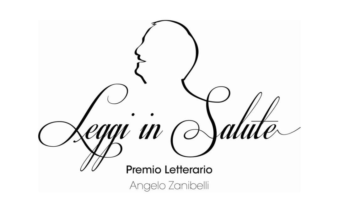 """Premio letterario """"Leggi in salute – Angelo Zanibelli"""""""