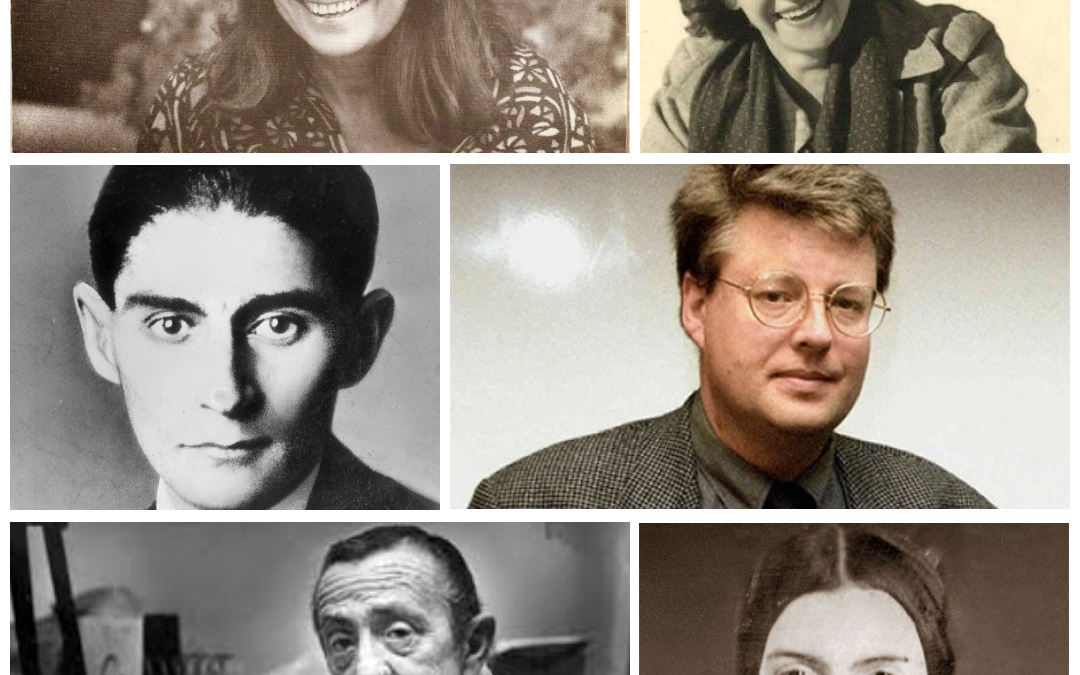Il caso degli autori divenuti famosi dopo la morte