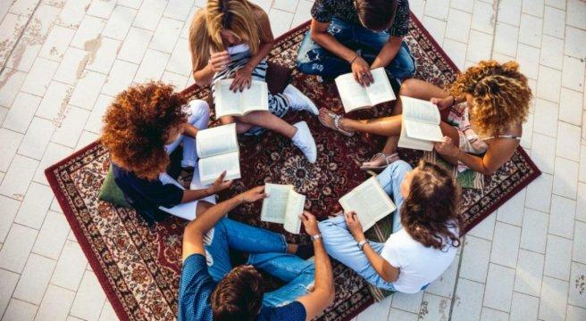 gruppi di lettura
