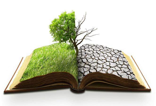 Climate Fiction: scopriamo questo genere letterario