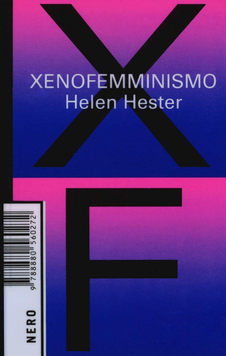 xenofemminismo