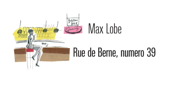Rue de Berne, numero 39