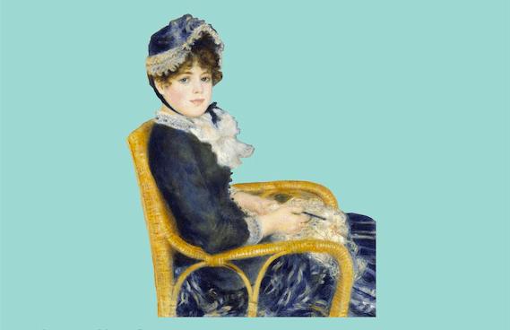 Il grande racconto di Renoir
