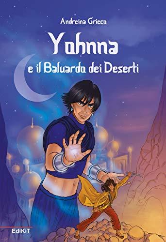 Yohnna