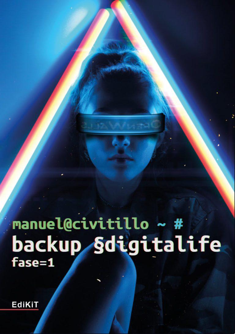 backup digitalife