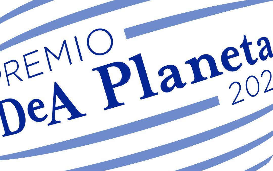 Premio DeA Planeta 2020