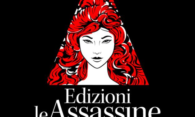 Intervista a Tiziana Elsa Prina, editrice della C.E. Le Assassine