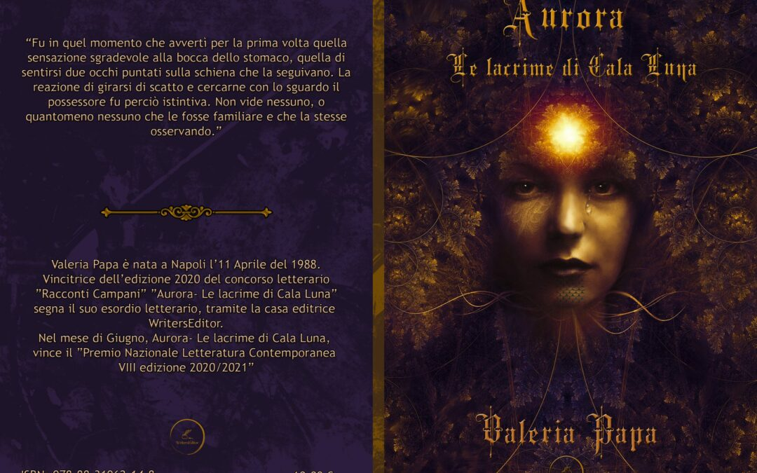 Aurora, le lacrime di cala luna