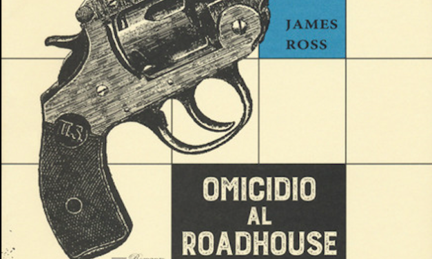 Omicidio al Roadhouse