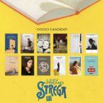 I 12 libri candidati alla LXXV edizione per il Premio Strega